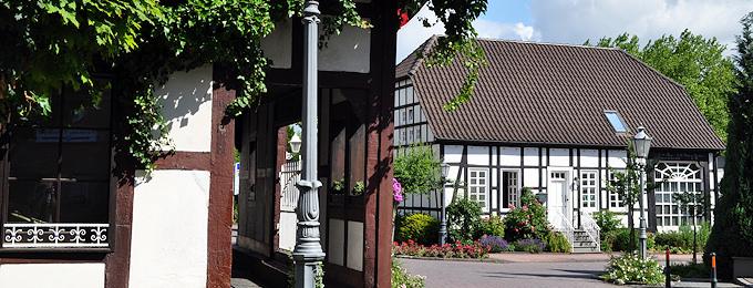 Gemeinde Hilter - Sport